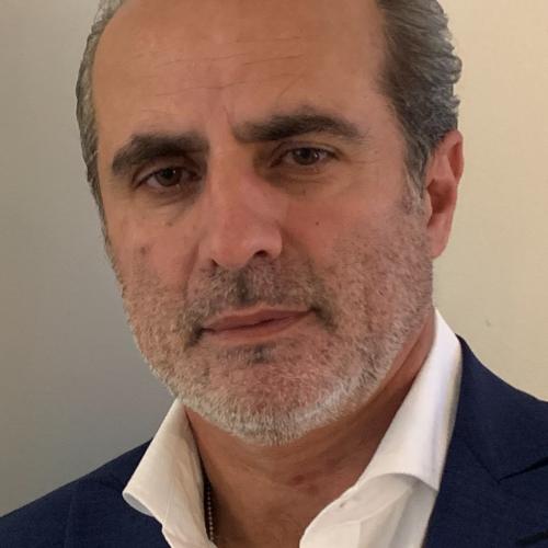 Chfic Kamal Administrator