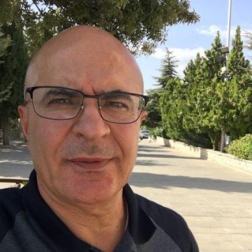 Elie Kamal Founding Director